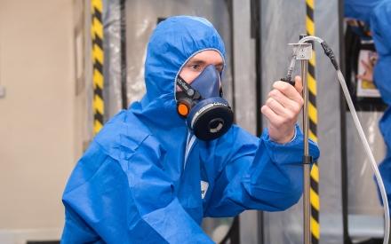 Ukata Rsph Amp Bohs Asbestos Training Courses