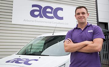 Aec Asbestos Consultants